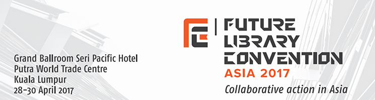Future Library Convention Asia 2017