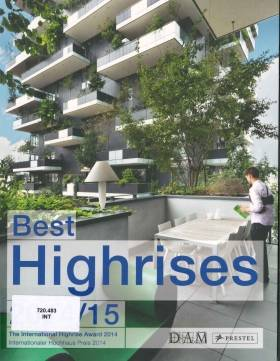 Best Highrises Award