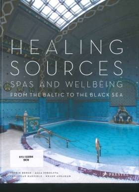 Healing Sources : Spars And Wellbeing