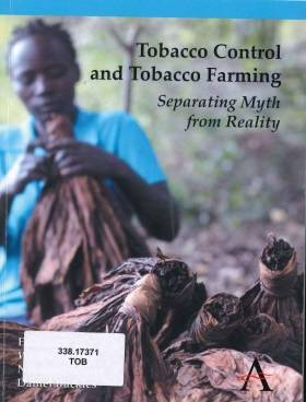 Tobacco Control And Tobacco Farming